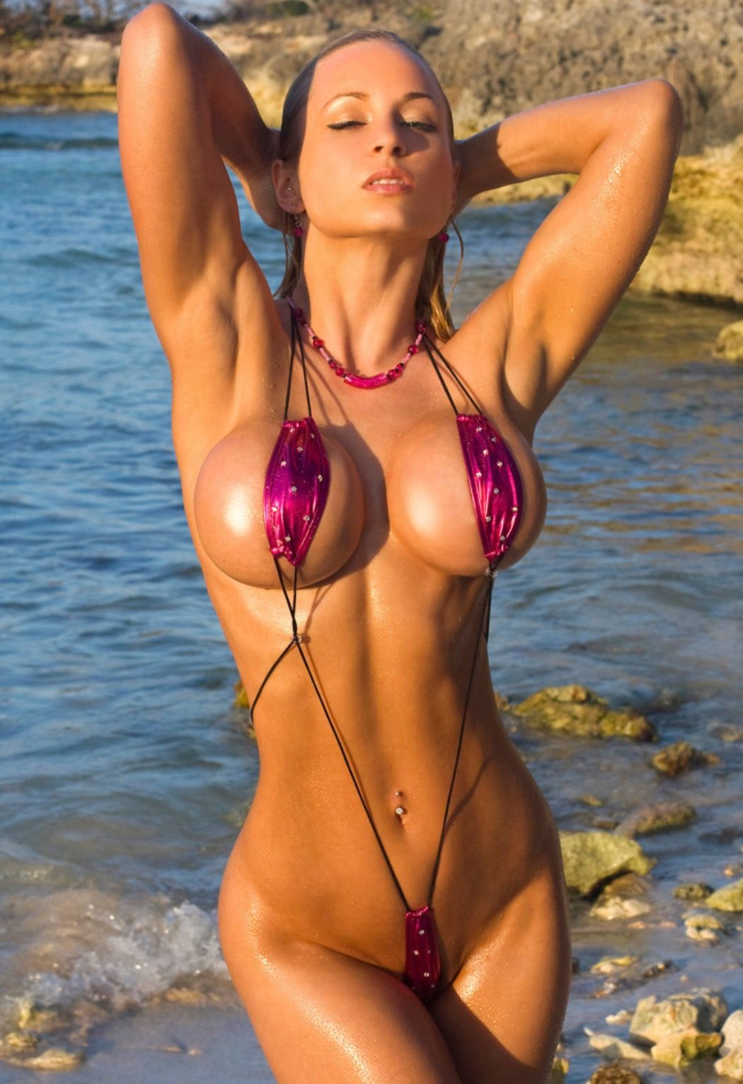 Estrogen women breasts