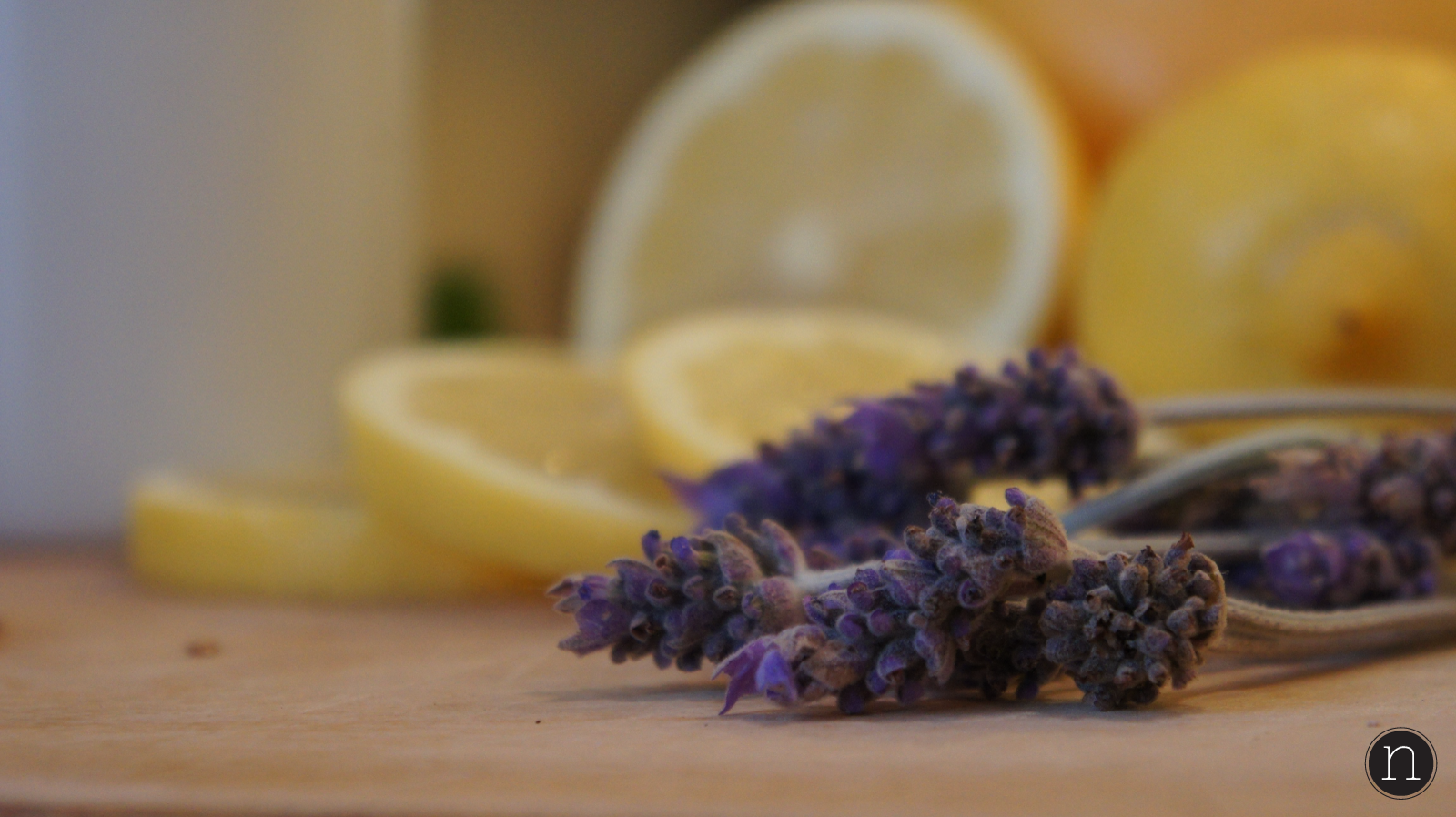 nuepura is always made with the freshest and purest ingredients. Lemon and Lavender are a couple of our favorites!