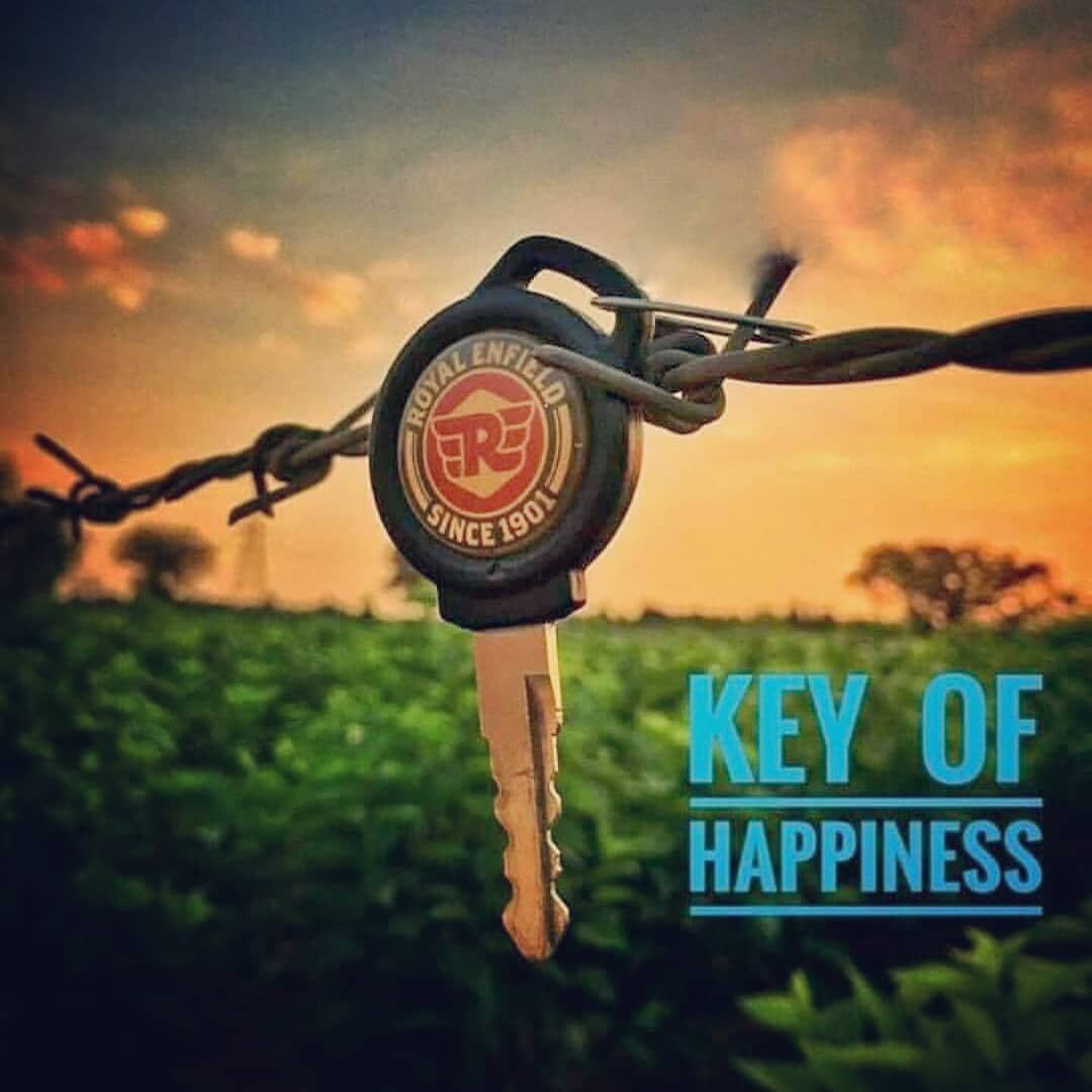 My Key Of Happiness Royal Enfield Classic 350 Rolex Re Love Bullet 500cc Usa Spec Colour Wiring Diagram Soulmate Rider Power Sparks Vibes Me