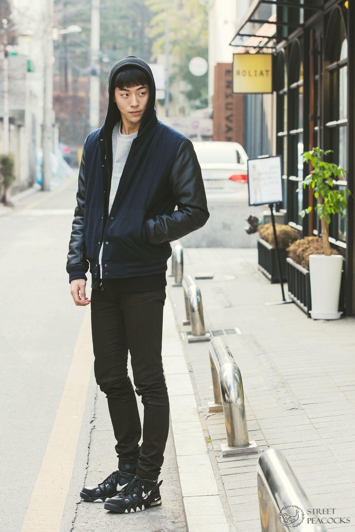 STARDUST MODEL - 남주혁 Nam Joo Hyuk Roliat 2014S/S