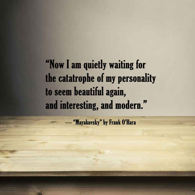 Life Quotes Poetry: 48 Of The Most Beautiful Lines Of Poetry