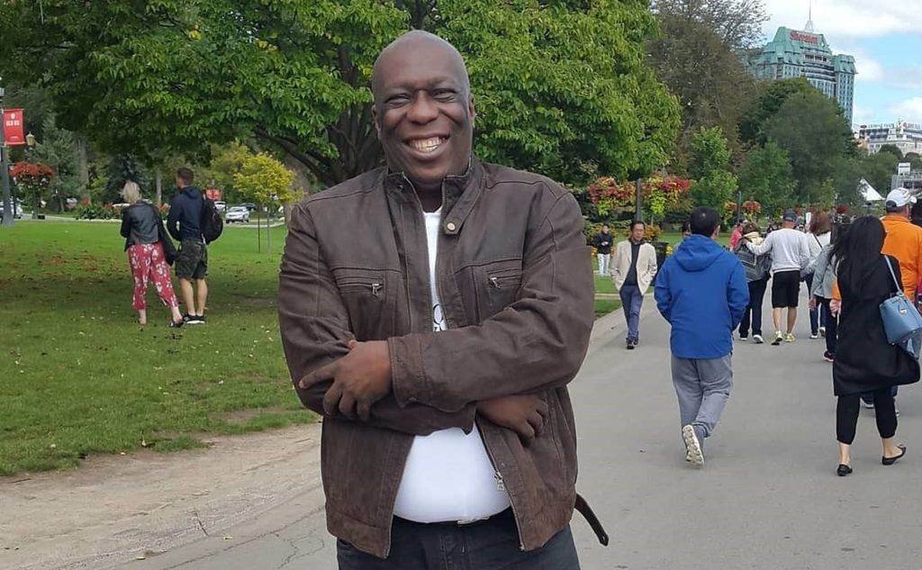 Charles Awurum Biography Movies And Net Worth In 2020 Biography Film Academy Net Worth