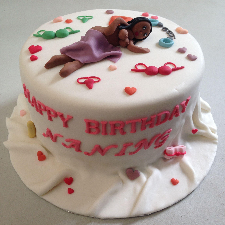 Naughty Cake Artistic Birthday Cakes Pinterest Birthday Cakes