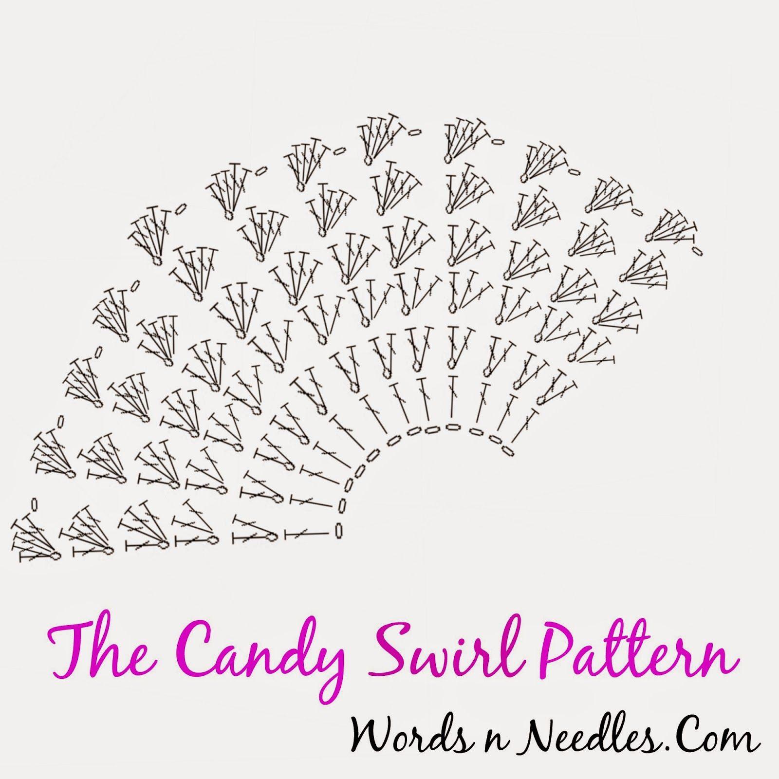 Candy swirl crochet hat pattern crochet free crochet hat candy swirl crochet hat pattern bankloansurffo Gallery