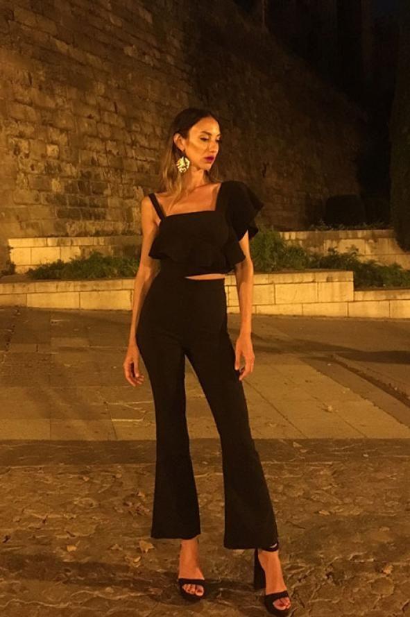 Vestidos de fiesta 2019 que se usa