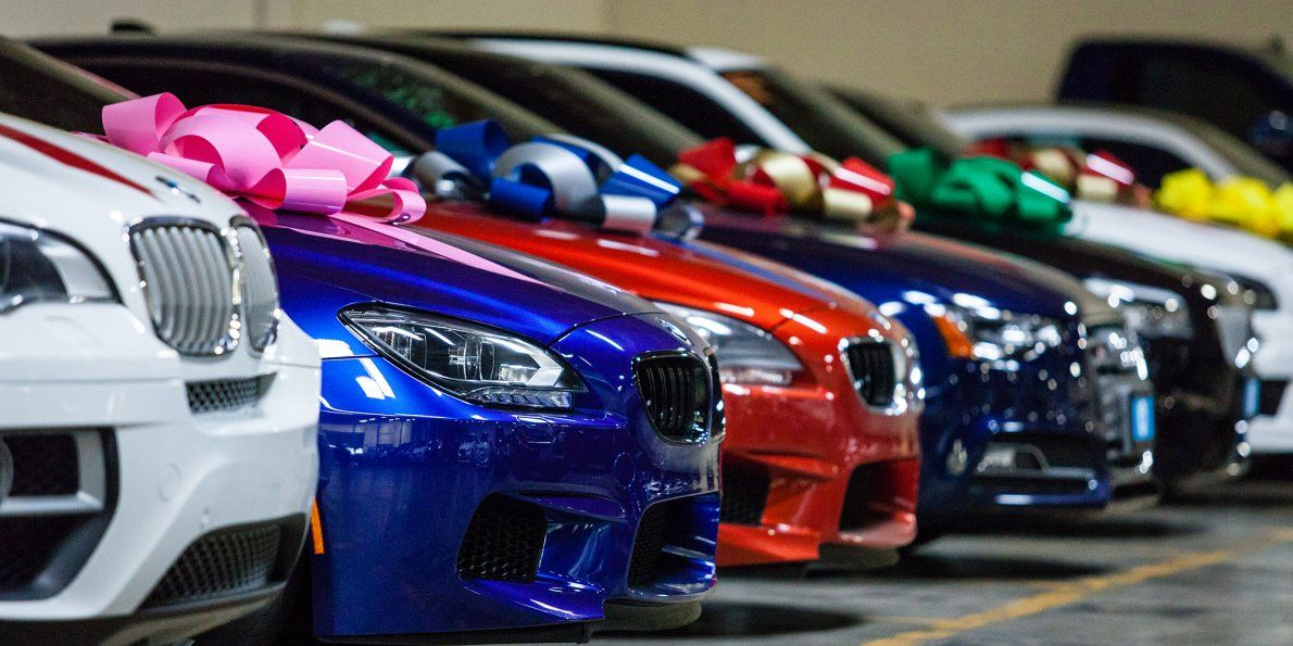 Buying A Used Car Used Cars Small Luxury Cars New Cars