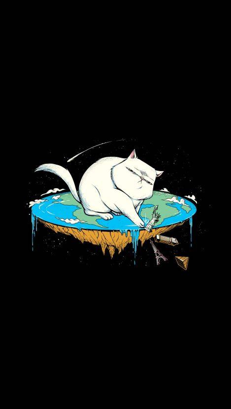 Pin De Colourful Em Cats Em 2020 Ideias De Papel De Parede