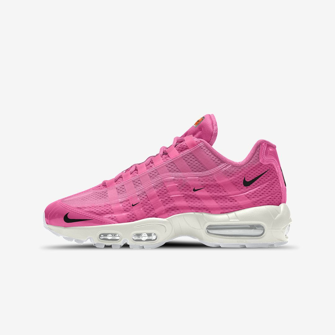 Nike Air Max 95 Heron Preston By | Nike air max, Nike, Air