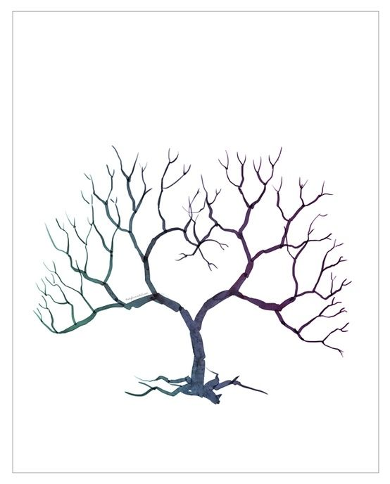 I Think You D Need A Guest Book Too For Names Maybe This Could Be Done The Wedding Party And Family Or Something Dunno Fingerprint Tree