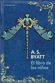 El libro de los niños - A S Byatt (Multiformato)