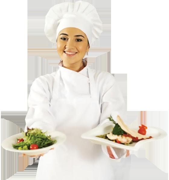 Female Chef Png Image Female Chef Female Png Images