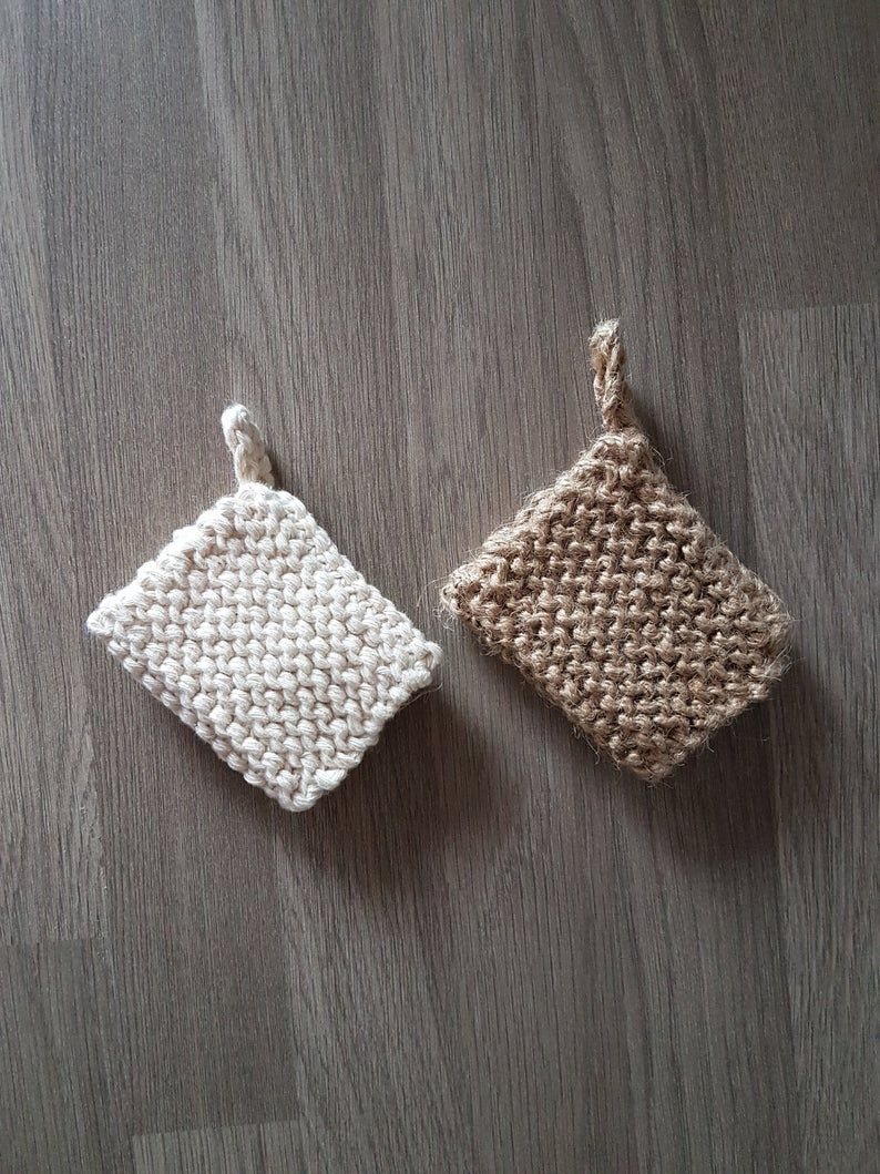 The Zero Waste Home Collection Crochet And Knitting