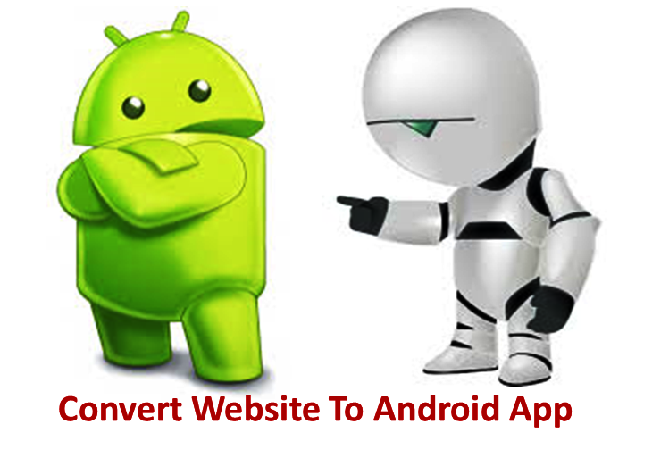 Convert A Full Website Into Android App We Dont Use Any -3754