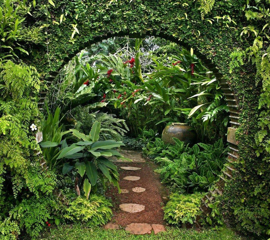 20 Inexpensive Secret Wooden Gates Ideas Make Your Garden More