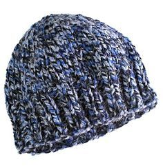 0f721192c3db4 Free pattern. Quick and easy hat