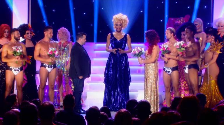Rupaul S Drag Race Season 6 Finale Recap Last Night S 10 Best Moments Drag Race Season 6 Rupaul Rupauls Drag Race