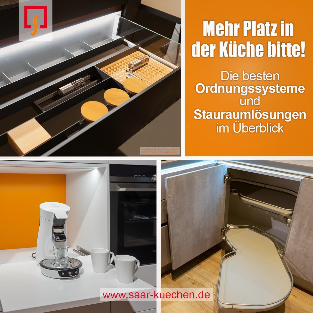 Pin von Küche gestalten mit BLANCO auf Kleine Küchen
