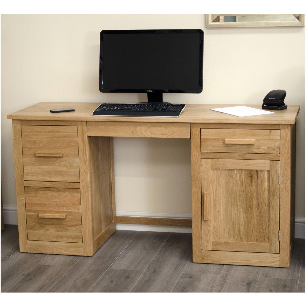 2019 Light Oak Office Furniture Executive Home Office Furniture Check More At Http Adidasjrcam Solid Oak Furniture Contemporary Computer Desk Oak Furniture