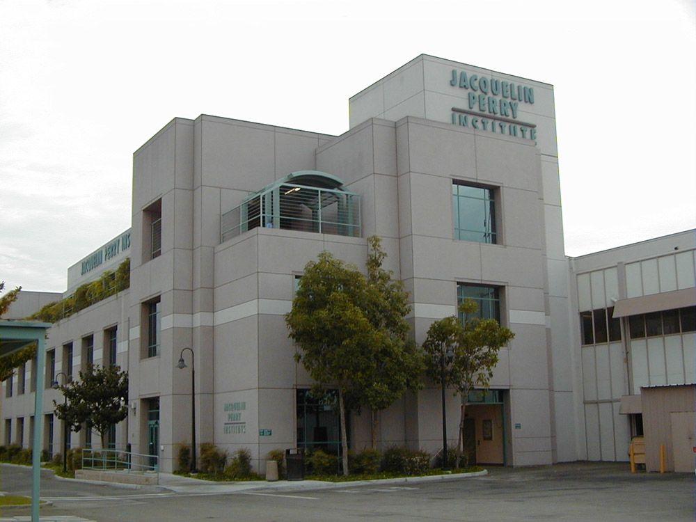 Rancho Los Amigos Medical Center City Downey State CA