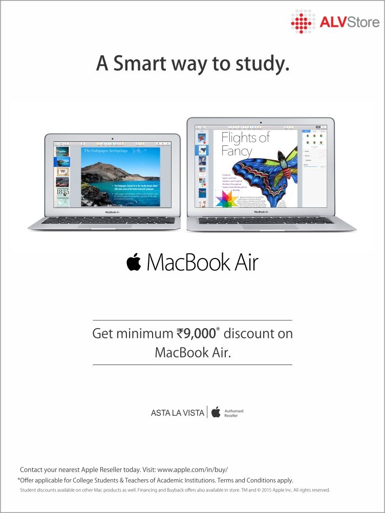 Save On A New Mac And Ipad For Your Studies Apple Applediscount Alvstore Apple Accessories Apple Ipad