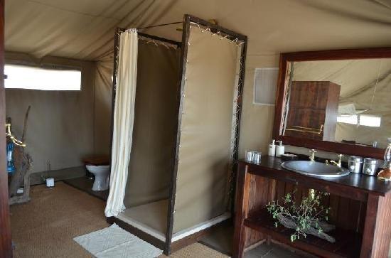 Tent Bathroom Tent Home Luxury Resort