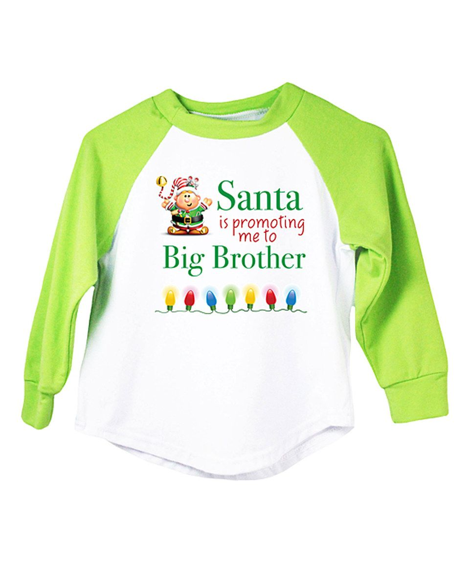 b1e1c122fa1 Look at this  zulilyfind! Dress Up Dreams Boutique Lime  Big Brother ...