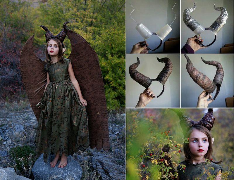 10 disfraces para Halloween monstruosos en 2020