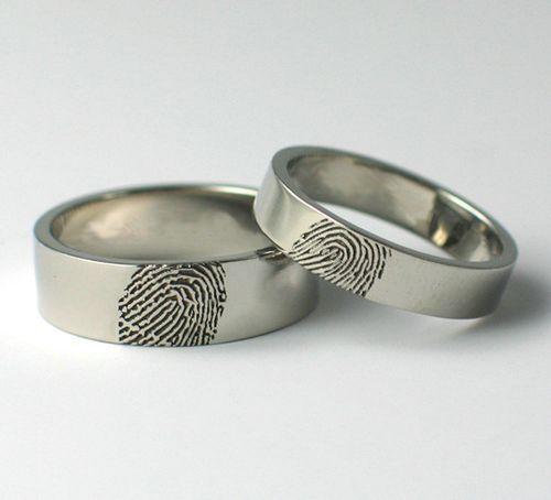 Simple Wedding Set Rings Uk