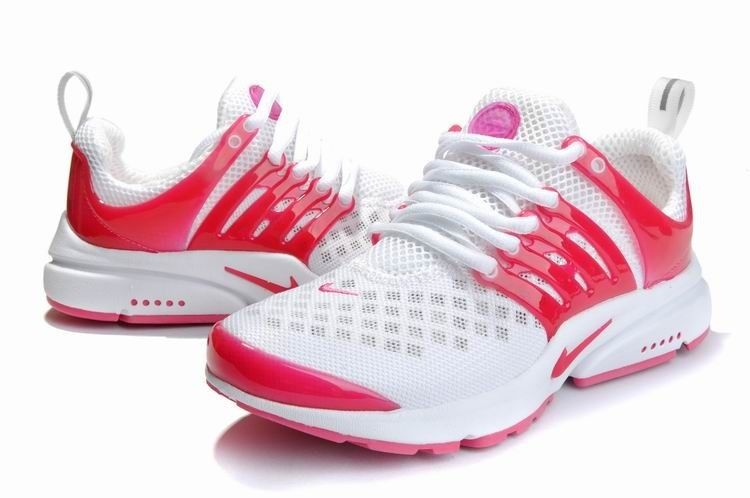 Presto Sutye Course Roseblanc Nike Chaussure Air 2 Femme De 6wfBq