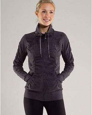 292804ea7d0d4 The Lululemon Cool-Down Jacket: So comfortable, and it's reversible too - 2