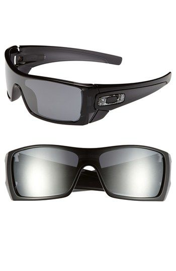 d236a681d71 Men s Oakley  Batwolf  Sunglasses - Black Ink
