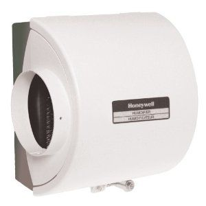 Honeywell Furnace Humidifier