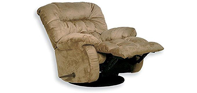 Small Recliners for Bedroom - http://reclinertime.com/small ...