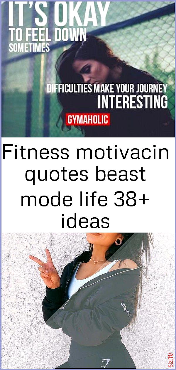 #Biest #Fitness #Ideen #Leben #MODUS #motivacin #zitiert Fitness motivacin quotes beast mode life 38...