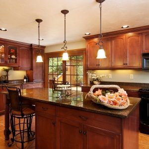 Traditional Kitchen Island Lights  Httpjellyfruit Simple Kitchen Island Lighting Design Design Decoration