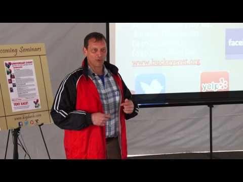 Big Dee's Webinar Series - Equine Deworming