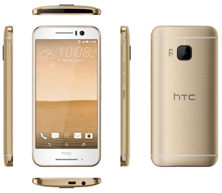 HTC One S9 ufficiale, è il nuovo smartphone di fascia media 2016 di HTC  #follower #daynews - http://www.keyforweb.it/htc-one-s9-ufficiale-smartphone-fascia-media-2016-htc/