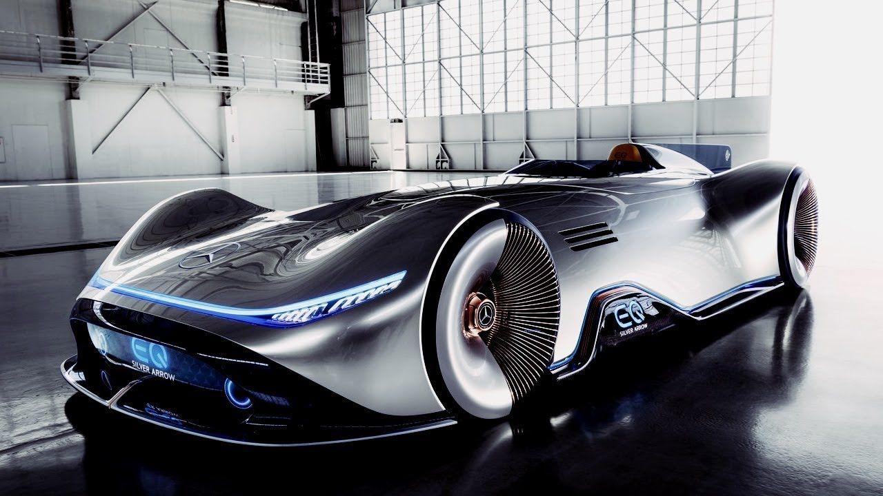 10 Mobil Masa Depan Konsep Kendaraan Termewah Tercanggih Di Dunia Kendaraan Mobil Dunia