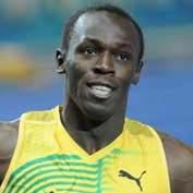 Usain Bolt Record Famous Sports People For Kids Usain Bolt Famous Sports Usain Bolt Record