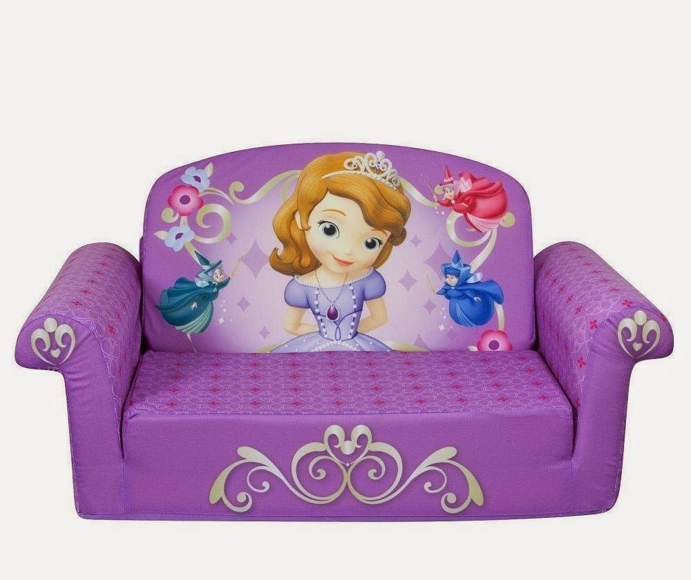 Bedroom Decor Ideas And Designs: How To Decorate A Disneyu0027s Sofia The First  Themed Bedroom
