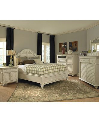 Master bedroom paula deen bedroom furniture collection - Steel magnolia bedroom furniture ...