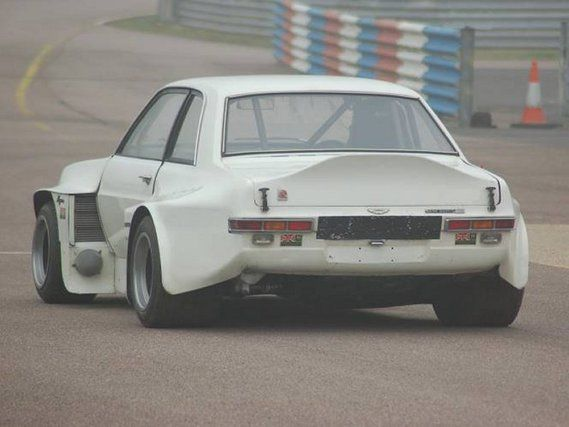 Vauxhall Magnum V8 Cars Peugeot Cars Coupe