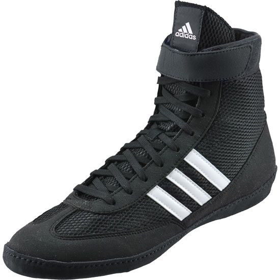 Adidas Combat Speed 4 Wrestling Shoes-size 7.5 or 8 | Cool Stuff ...