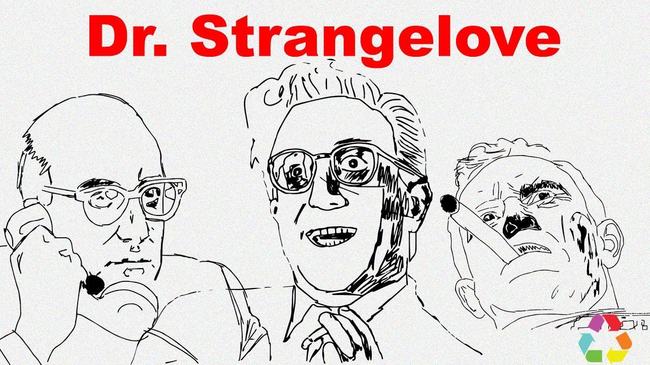 Dr Strangelove (Martyn Ware & Eclectic Method Remix