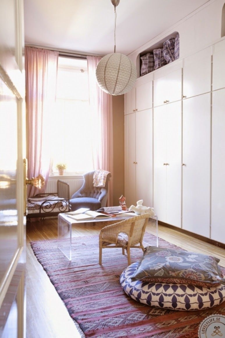 Antic&Chic. Decoración Vintage y Eco Chic: Una casa con carácter dulce