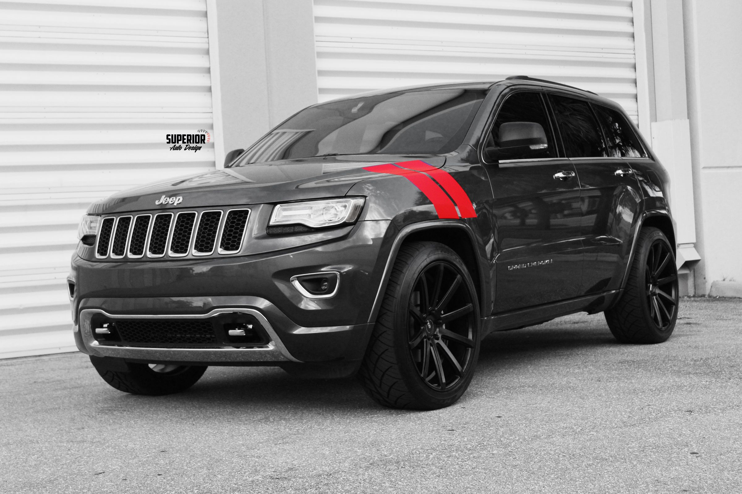 Custom Jeep Grand Cherokee >> Custom 2014 Grand Cherokee Limited 2014 Jeep Grand