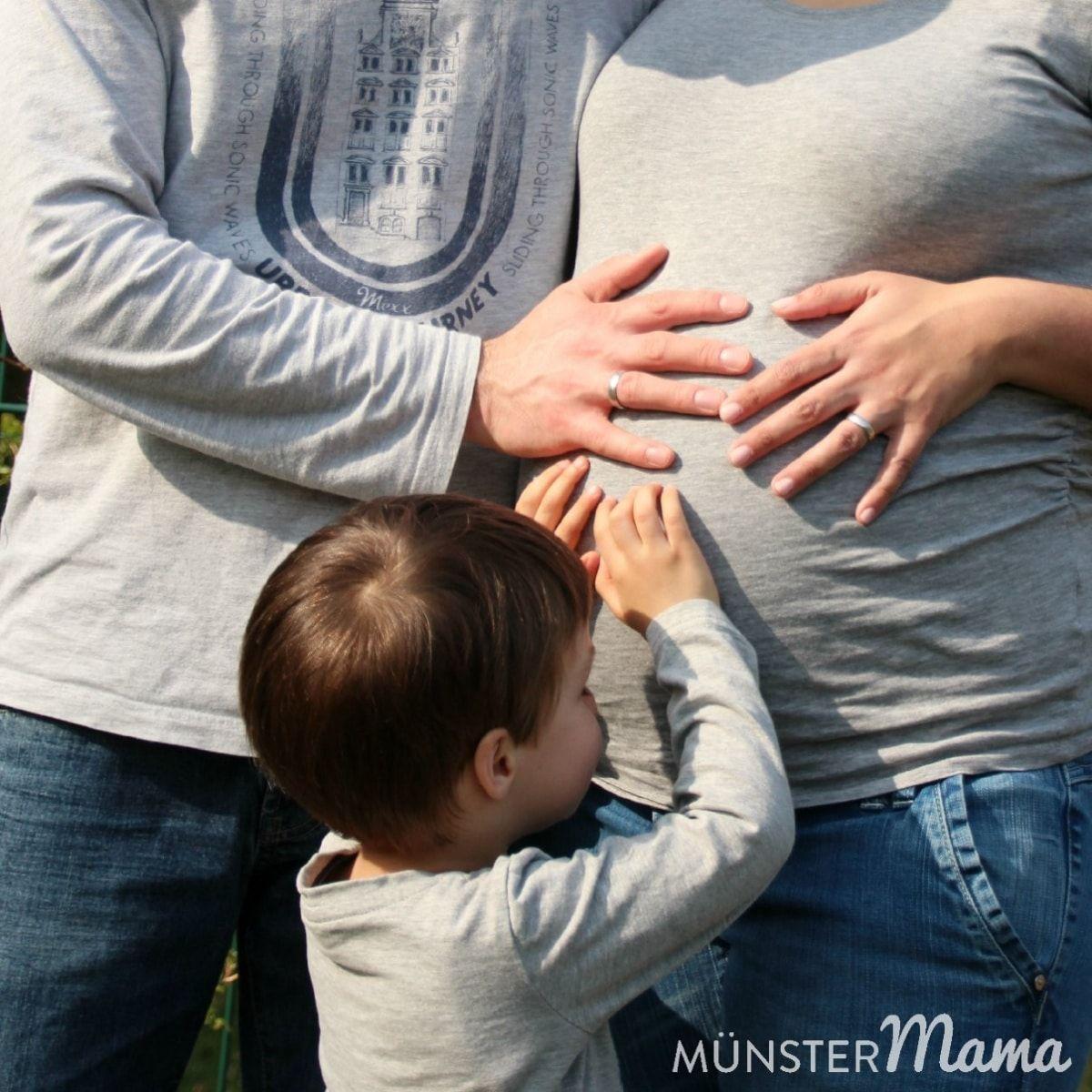 Angst Vor Zweiter Geburt