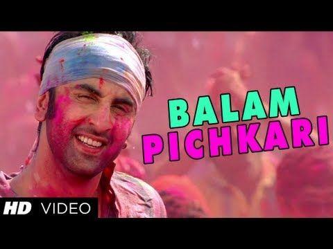 balam pichkari song  for mobile