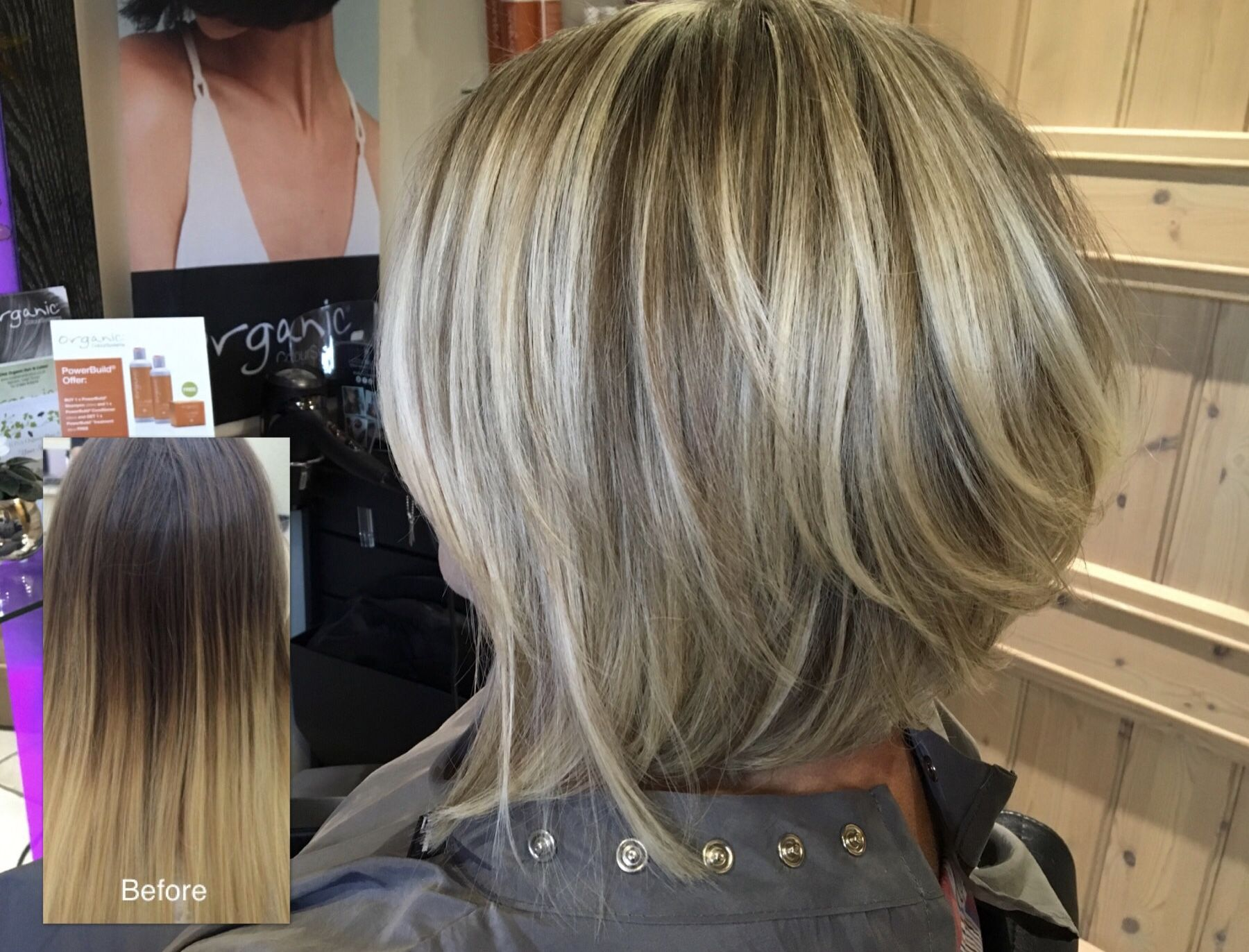 Iona Organic Hair Colour Ionahairandcolour On Pinterest