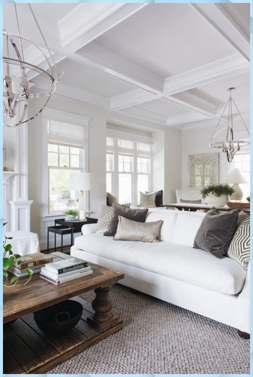 Pin von Silke Weck auf Wohnzimmerdesign in 2020